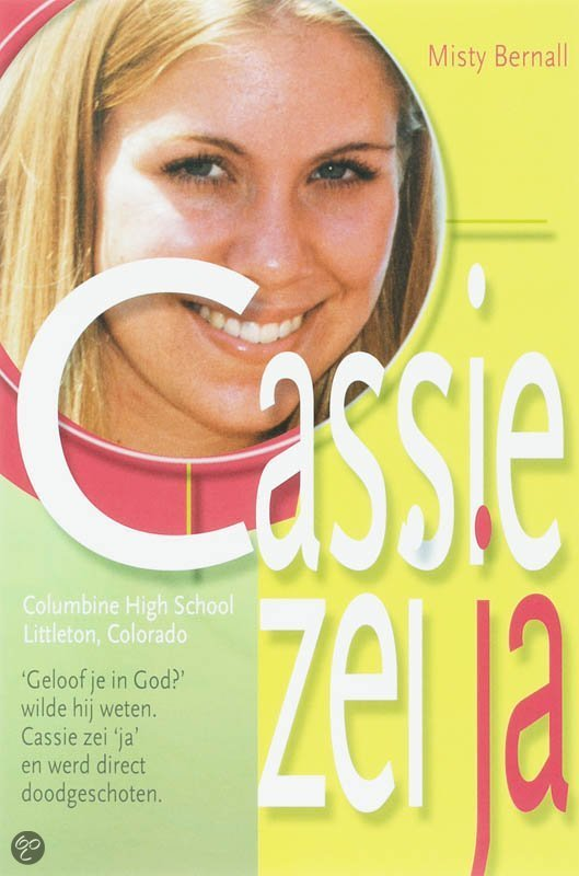 Cassie Zei Ja