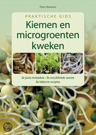 Kiemen en microgroenten kweken