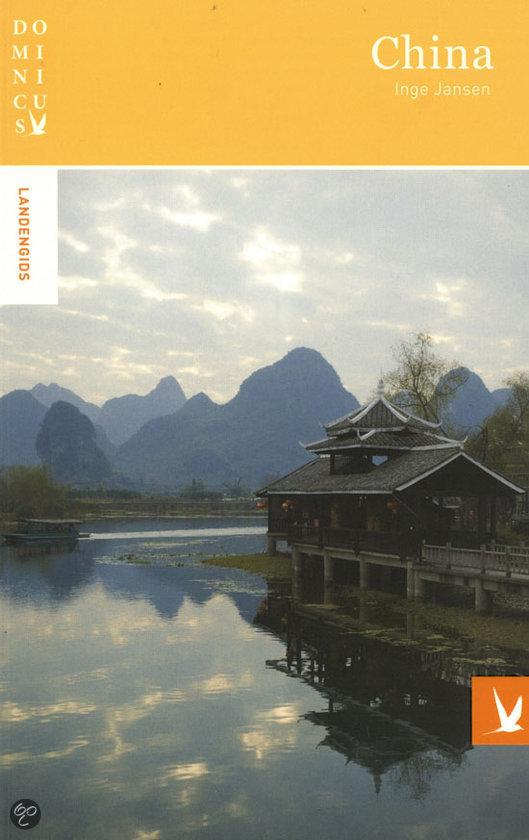 Dominicus China