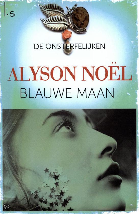 alyson-nol-de-onsterfelijken-2---blauwe-maan