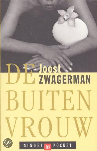 Joost Zwagerman De Buitenvrouw Bksy