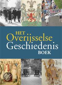 Het Overijsselse Geschiedenis Boek