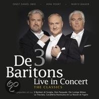 Live in Concert - The Classics