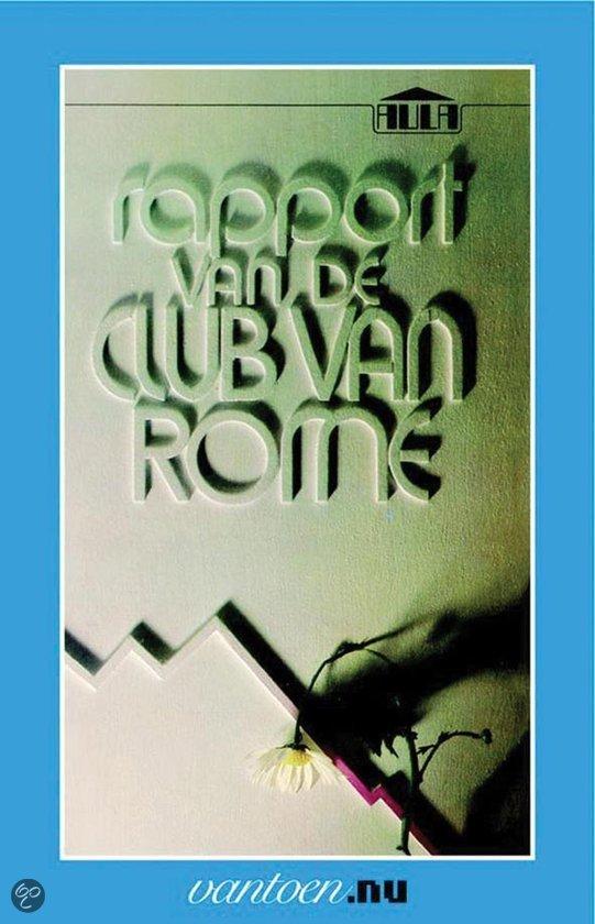 Rapport Van De Club Van Rome