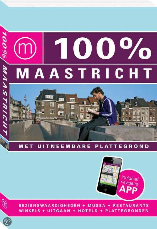 100% Maastricht
