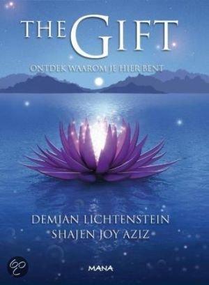 The Gift, Set Boek En Dvd