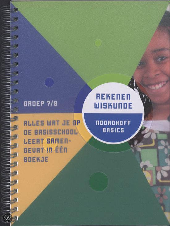 Noordhoff Basics Rekenen/Wiskunde
