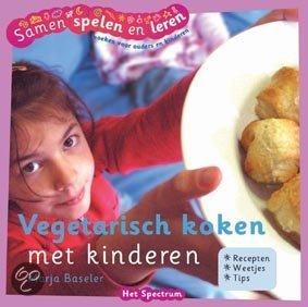 Vegetarisch Koken Met Kinderen