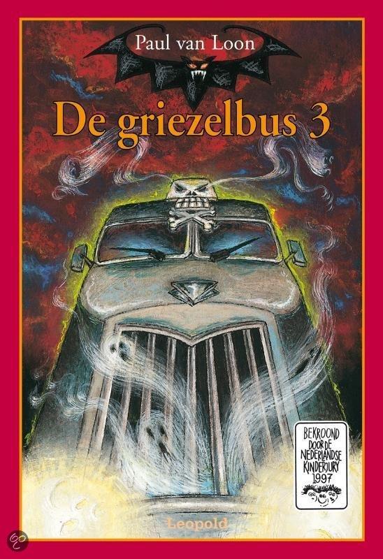 De Griezelbus / 3