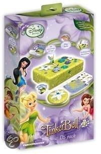 Thrustmaster Fairies Accessoireset Groen 3DS + Dsi + Nds Lite kopen