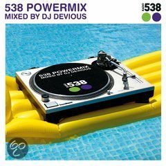 538 Powermix Summer 2005