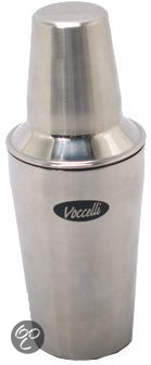 Cocktailshaker - 400 ml  Voccelli