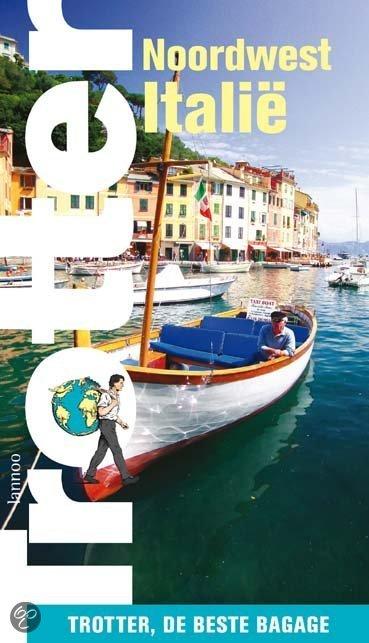 Trotter: Noordwest-Italie
