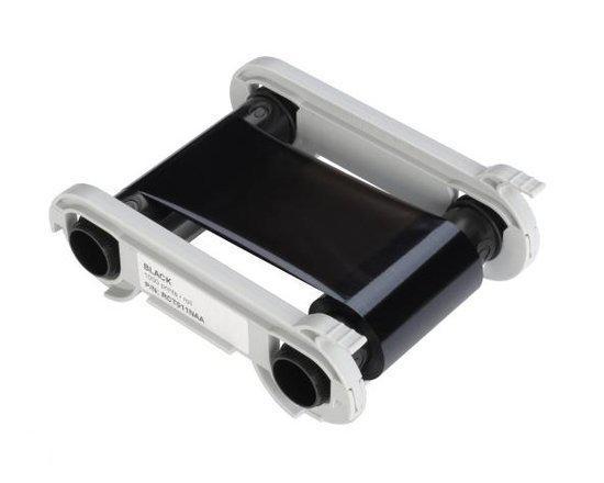 RCT023NAA zwart printlint voor de Evolis Zenius en Primacy kaartprinter