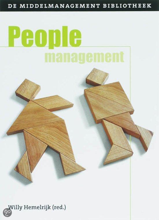 Peoplemanagement
