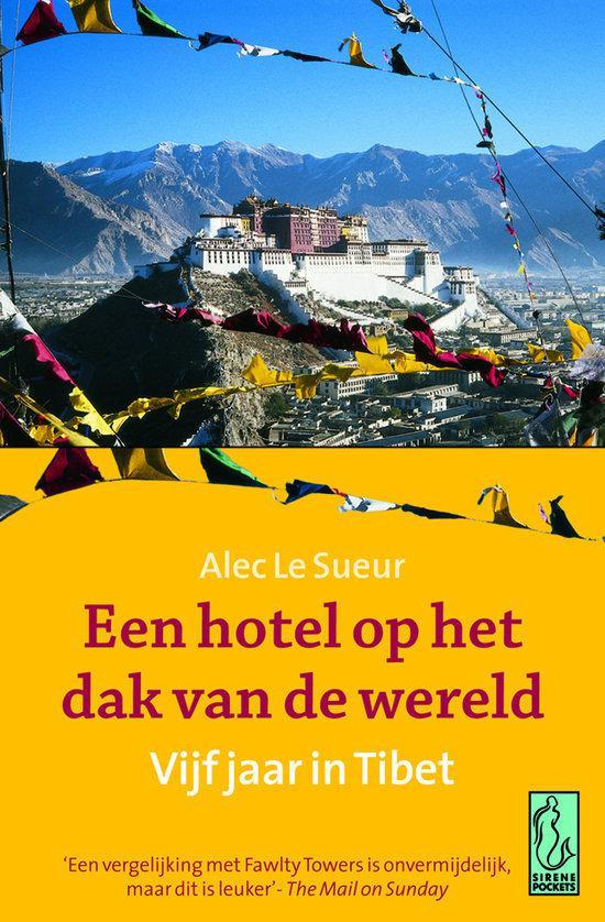 Hotel Op Het Dak Van De Wereld