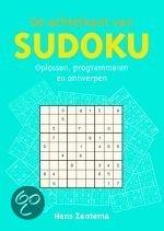 De Achterkant Van Sudoku