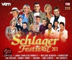 Schlagerfestival 2011