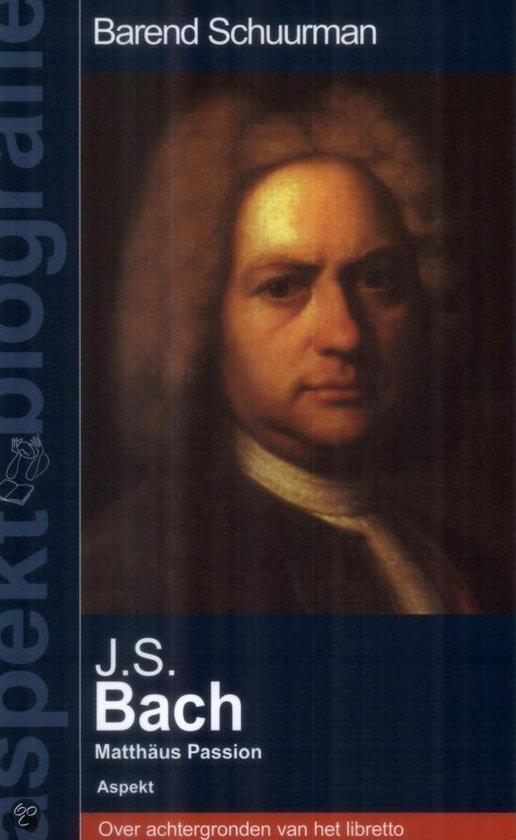 J.S.Bach - Matthaus Passion