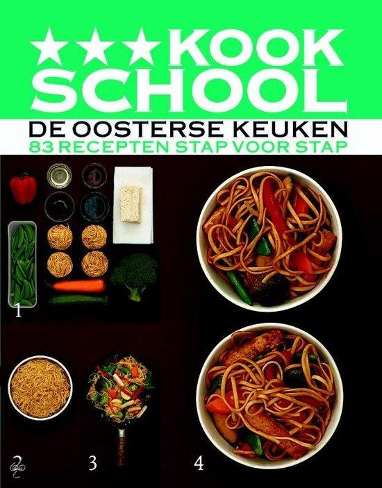 Kookschool / De Oosterse Keuken