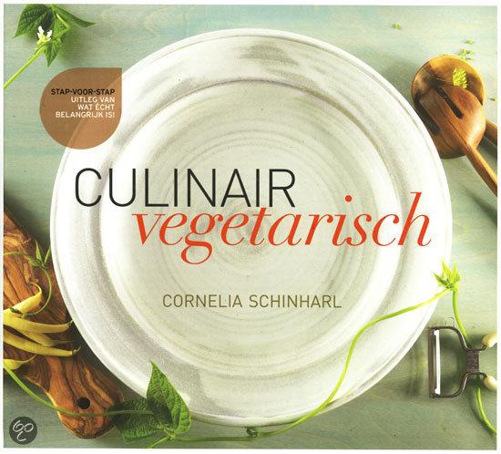 Culinair vegetarisch