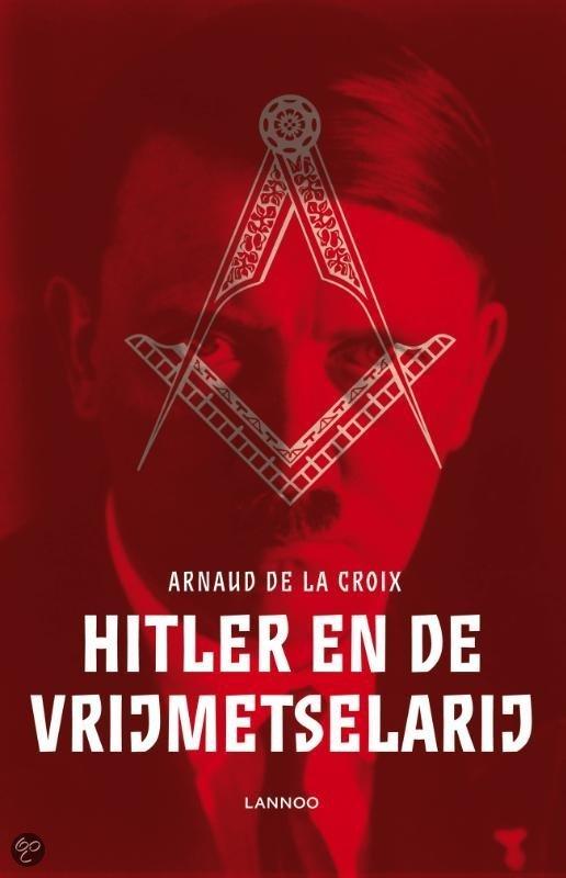 Hitler en de vrijmetselarij
