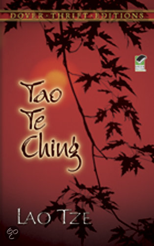tao te ching the book of the way pdf