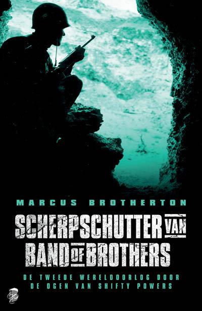 Scherpschutter van de Band of Brothers