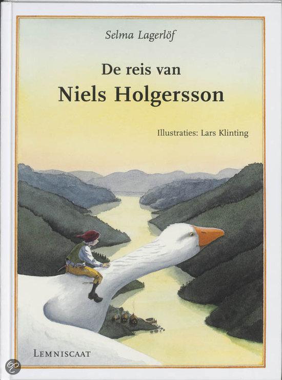 De reis van niels holgersson s lagerlof lars klinting 9789056375720 - Witte salontafel thuisbasis van de wereldberoemde ...
