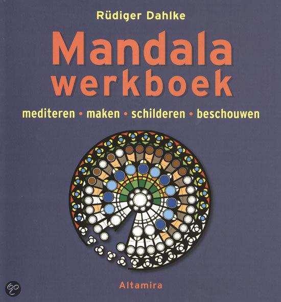 Mandala-Werkboek