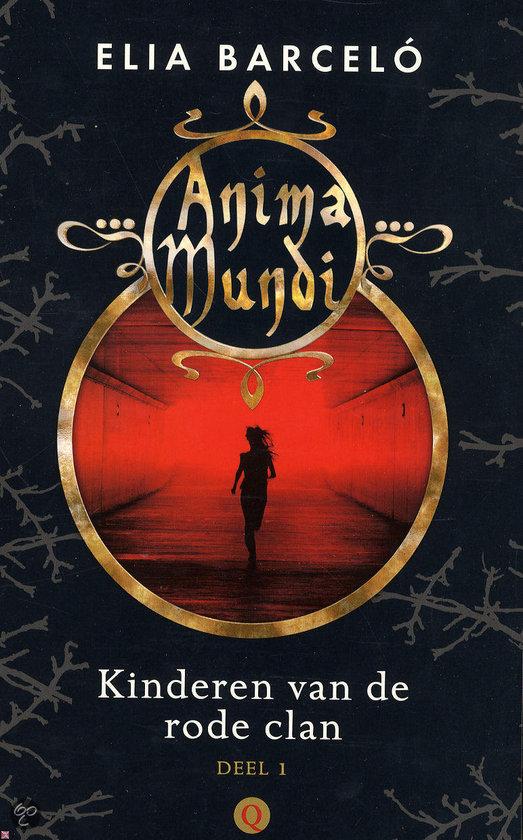 Anima Mundi I