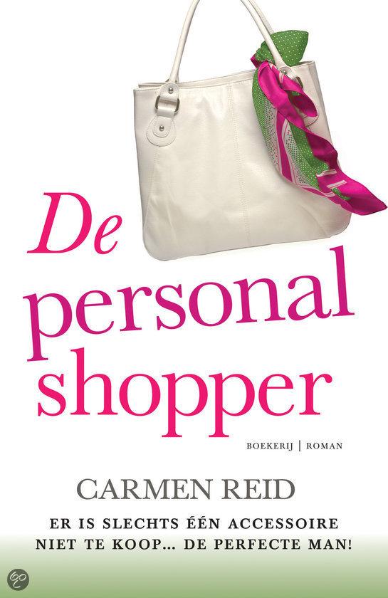 De personal shopper