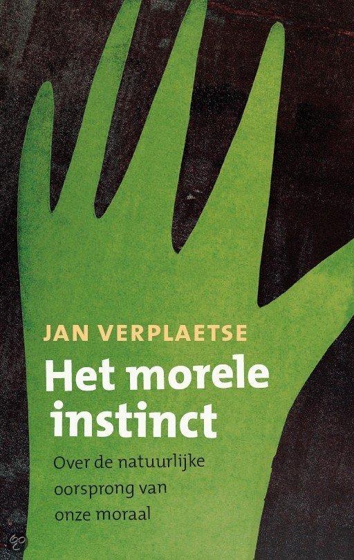 Het morele instinct