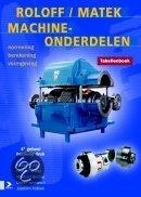 Roloff/Matek / Machineonderdelen / deel Tabellenboek