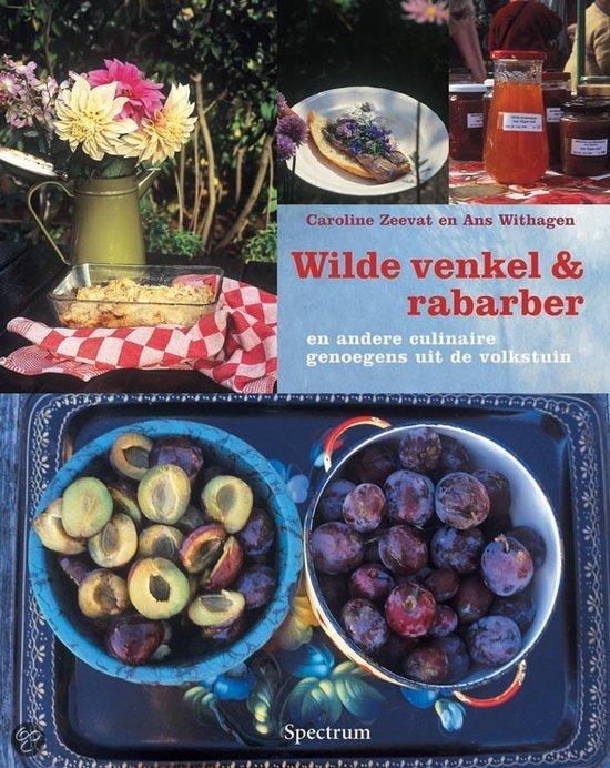 Wilde Venkel & Rabarber