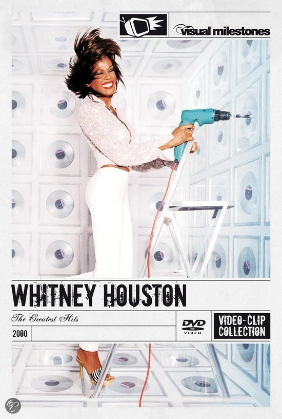 Whitney Houston - Greatest Hits