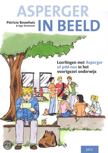 Asperger in Beeld