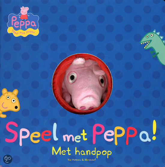 Speel met Peppa!