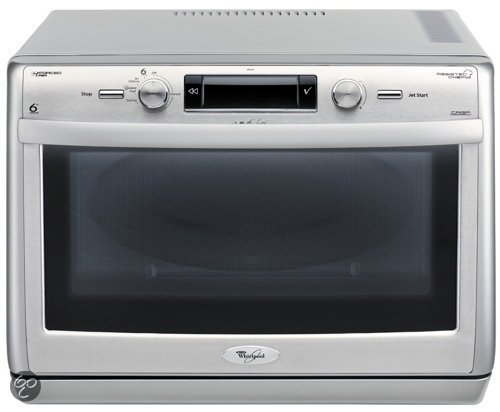 Whirlpool JetChef JT379 SL Magnetron