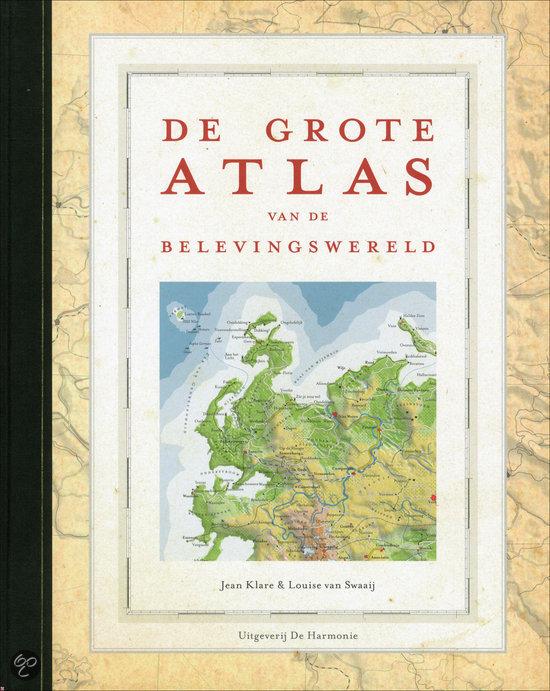 De Grote Atlas Van De Belevingswereld