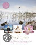 Meditatie boek+CD