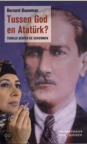 Tussen God en Ataturk