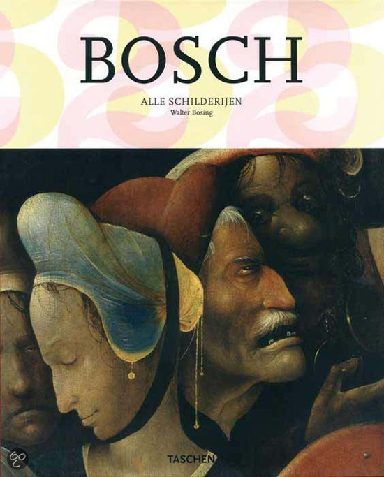 Hieronymus Bosch Rond 1450-1516