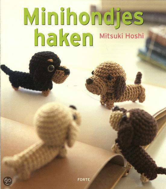 Minihondjes haken