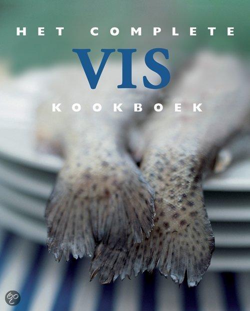 Het Complete Viskookboek