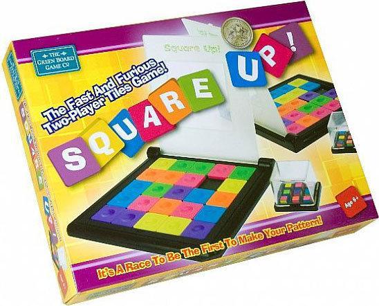 Afbeelding van het spel Square Up!
