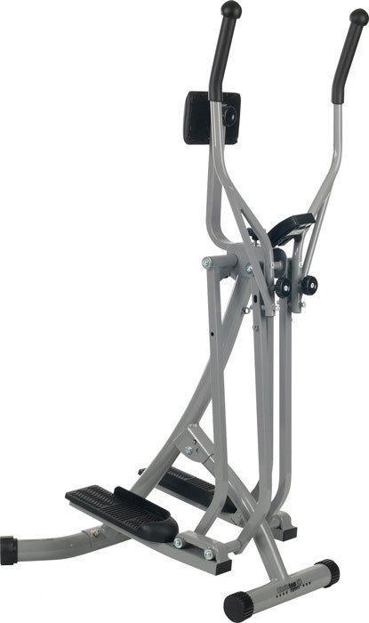 christopeit walker crosstrainer inklapbaar. Black Bedroom Furniture Sets. Home Design Ideas
