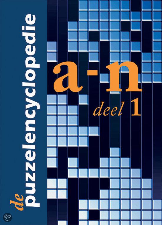 De Puzzel Encyclopedie In 2 Delen