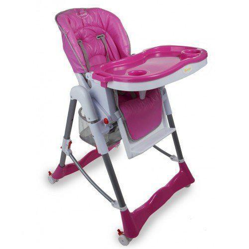 Baninni kinderstoel roze - Tafel roze kind ...