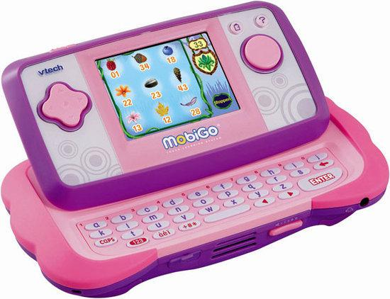 VTech MobiGo + Spel Disney Fairies